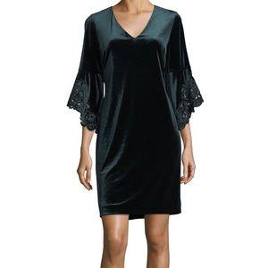 Tahari ASL Dresses - SALE ‼️Tahari ⚜️Velvet Dress⚜️